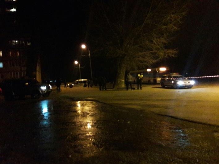 39c0c976ffaa В Прибрежном пассажиры автобуса приняли сумку с одеждой за бомбу (фото) -  Новости Калининграда